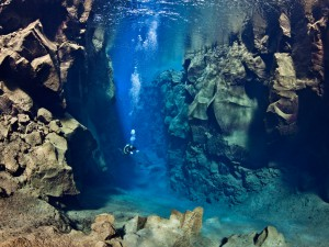 A-diver-swims-between-the-continents